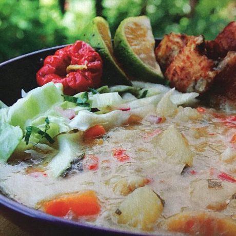 vida asana soup
